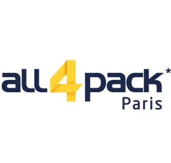 2020 Paris International Packaging Industry Exhibition