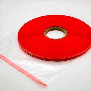 Renkli Paketleme Çantası Sızdırmazlık Bandı