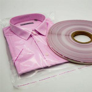 Giyim Çanta İçin OPP TORBA Sızdırmazlık Bandı